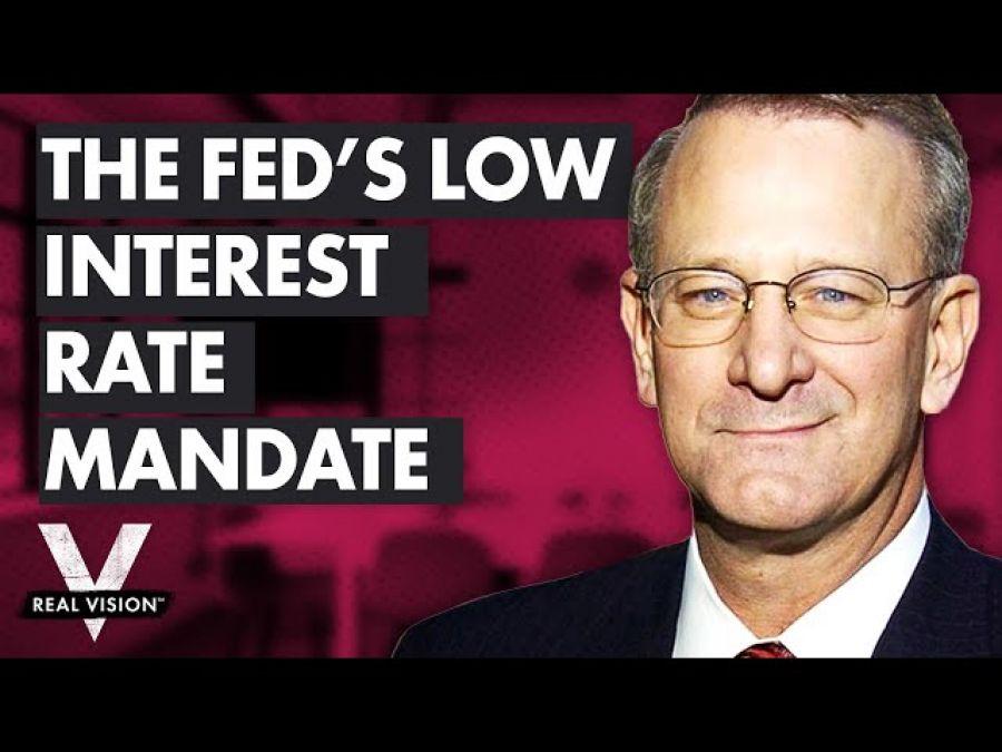 How Big Will the Fed's Balance Sheet Get? (w/ Thomas Hoenig & Pedro da Costa)