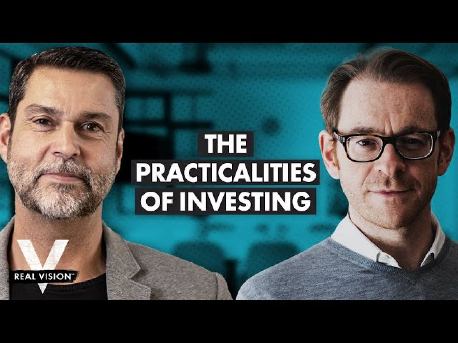 A Framework for Investment Success (w/ Raoul Pal & Dylan Grice)