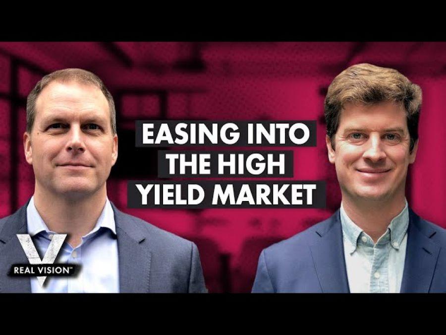 Investment Opportunities Right Now (w/ Dan Rasmussen & Greg Obenshain)