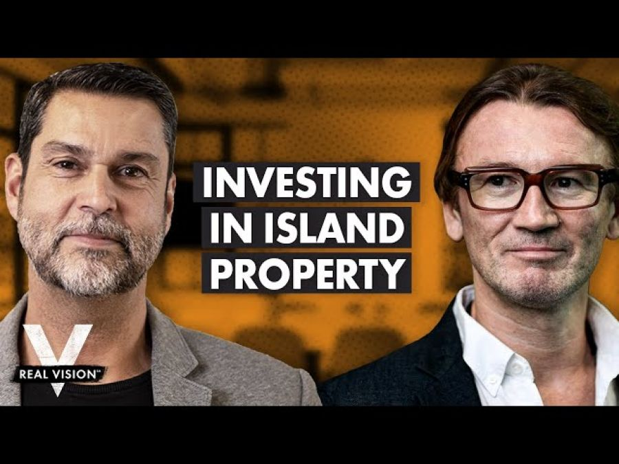 Island Real Estate... the Ultimate Long-Volatility Play? (w/ Raoul Pal & Hugh Hendry)