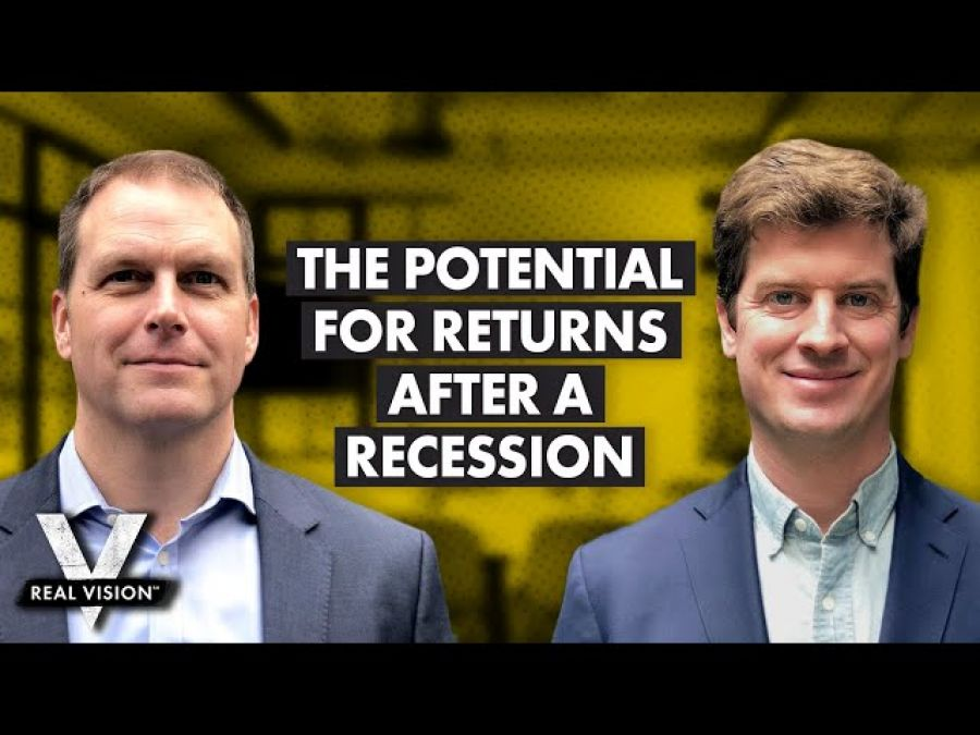 The Potential For Return (w/ Dan Rasmussen & Greg Obenshain)