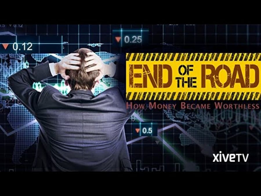End of the Road - Documentary