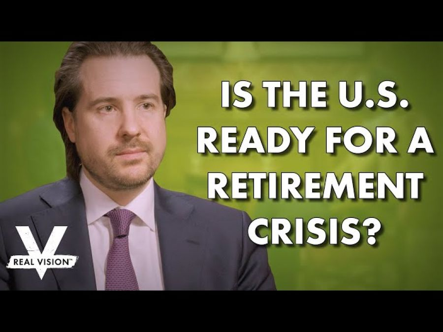 The States Most at Risk of a Pension Crisis (w/ Konstantin Boehmer)