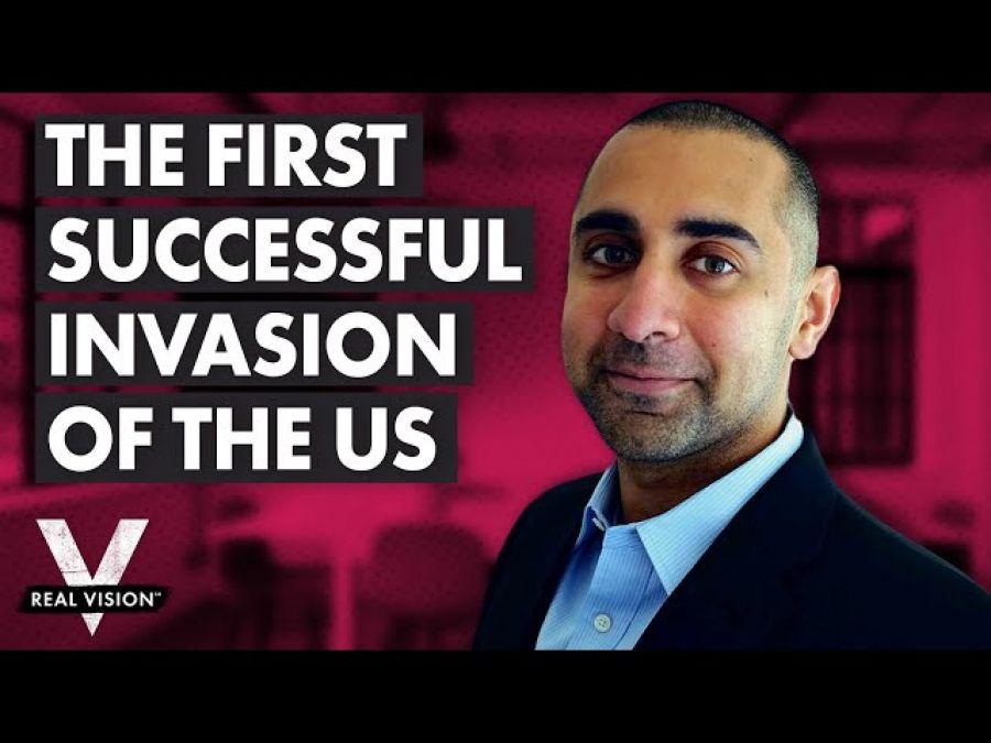 Coronavirus: A Silicon Valley Analysis (w/ Balaji Srinivasan)